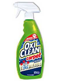 OxiClean Review - Product Reviews and Reports - ConsumerSearch.com
