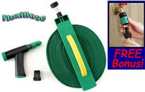 FLEXIHOSE 50 FT ON REEL As Seen On TV In Stock