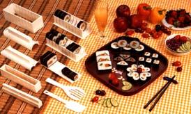 Sushi Maker Sushi Master